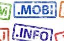 Kolejna partia nowych domen dostępna do rejestracji