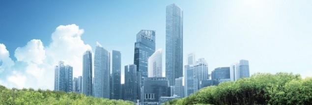 Miejskie geodomeny mają przed sobą przyszłość