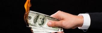 """Przez """"ignorowanie"""" nowych domen światowa gospodarka traci 10 miliardów USD rocznie"""