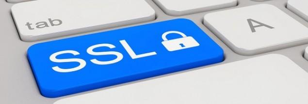 Dalczego warto zadbać certyfikat SSL?