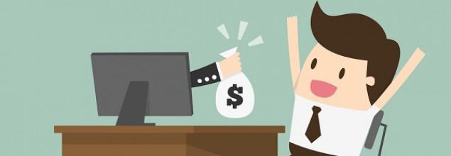 Czy zarabianie na domenach można rozpocząć choćby dziś?