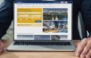 W szybkim tempie przybywa firm posiadających własną stronę internetową