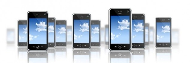 Rynek mobile należy do Google