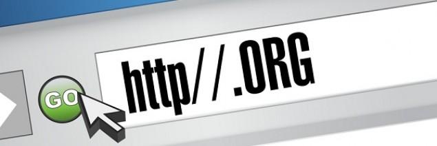 Raport o stanie .org