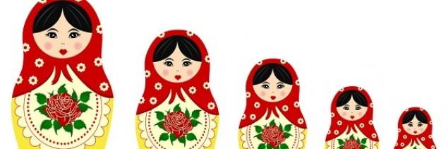 Rosja może stracić prawo do dwóch domen funkcjonalnych
