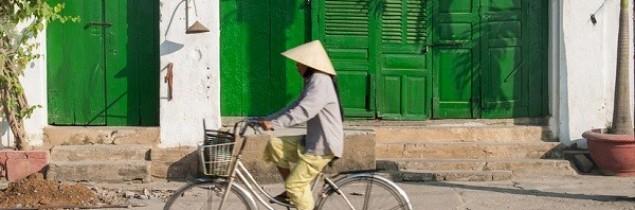 Tylko 20 proc. wietnamskich firm ma własną domenę
