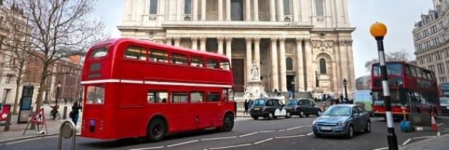 .london z rekordową liczbą rejestracji