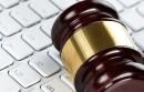 Sąd udaremnił próbę zajęcia końcówek domenowych