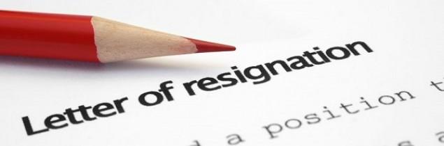 Szef ICANN ogłosił swoją dymisję