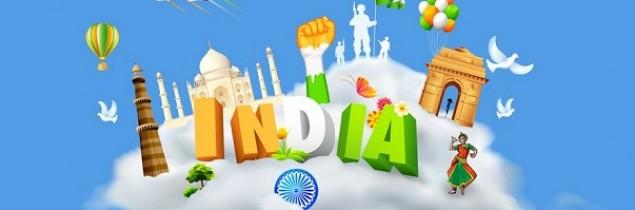 Indyjski rynek domen rośnie jak na drożdżach