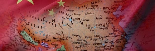 Chińczycy coraz silniejsi na rynku .com