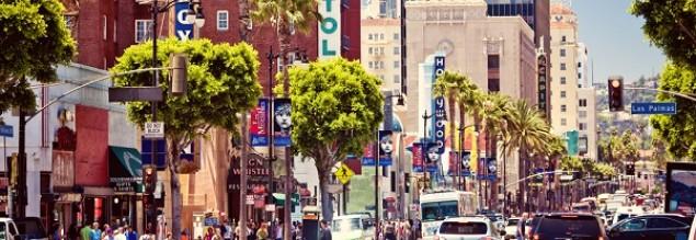 Pierwsza milionowa transakcja tego roku! Domena LA.com sprzedana za 1,2 miliona dolarów