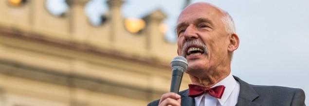 Partia Korwina zapłaciła prawie 50 tys. zł za domeny Wolnosc.pl i Wolność.pl