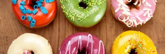 Donuts przejmie Rightside za 213 milionów dolarów
