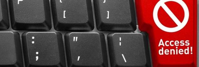 Europol we współpracy z władzami USA zablokował ponad 20 tys. domen