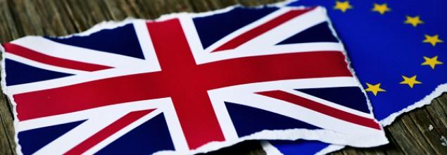 Obywatele UE mieszkający w UK zachowają domeny .eu po Brexicie