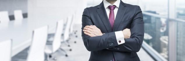 ICANN ma nowego prezesa. Maarten Botterman zastąpił Cherine'a Chalaby'ego