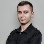 Maciej Kurek, 2BE